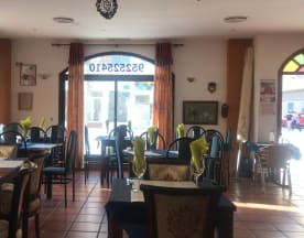 Curry House, Nerja