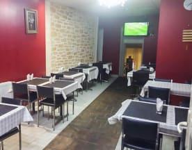 Café de la 3ème mi temps, Clermont-Ferrand