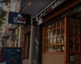 Ristorante Le Cinque Famiglie, València