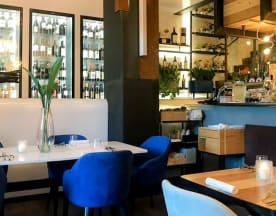 Ohimà restaurant, Positano