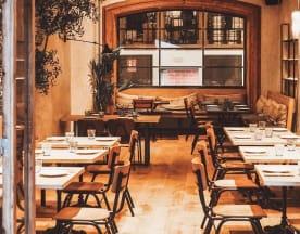 Bar Mono, Barcelona