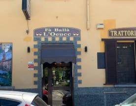Fa Balla l'Oeucc, Milano
