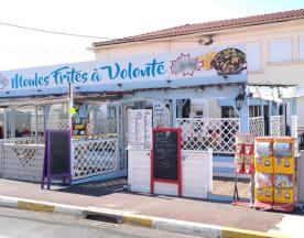 Le Provençal - Bab´moule, Portiragnes
