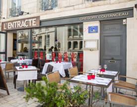 L'Entracte, La Brasserie de Gregory, La Rochelle