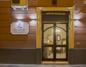 Don Lisandro Osteria Moderna, Caserta