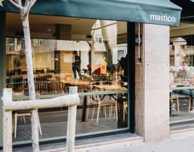 Mastico, Barcelona