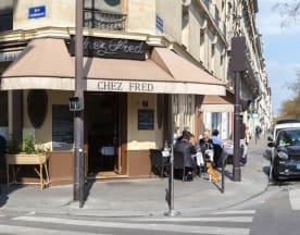 Chez Fred, Paris