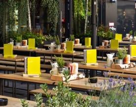 HANS IM GLÜCK Burgergrill & Bar - München GIESING, München
