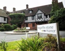 Hogarths Stone Manor Hotel, Kidderminster