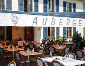 Auberge Communale de Gilly, Gilly