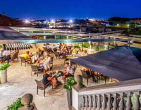 Granet Restaurant & Terraces, Roma