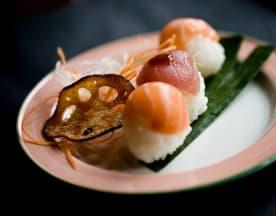 Oishii Sushi, Aarhus