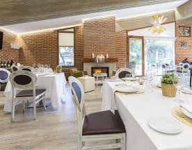 Hotel Resort El Montico singular's hotels & restaurants, Tordesillas