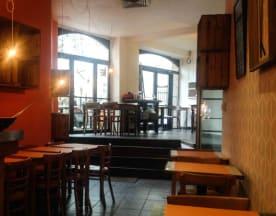 Café novo*, Bruxelles