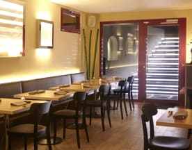 Sushitime - Time Restaurant, Plan-les-Ouates