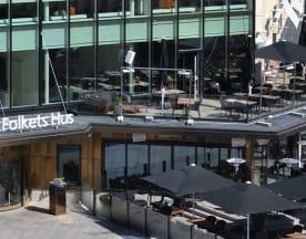 TC Mat & Bar, Umeå