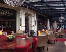 Grand Café L'Opera, Amsterdam