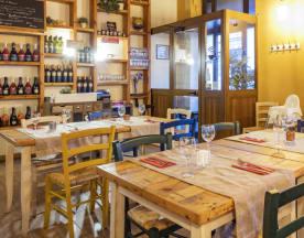 Da Marcolino cucina e padellino, Torino