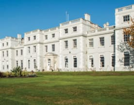 Mansion House at Wokefield Estate, Reading