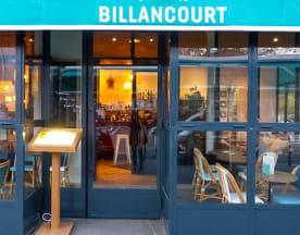 Brasserie Billancourt, Boulogne-Billancourt