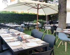 Pizzika - Pizzaioli in smoking, Mascalucia