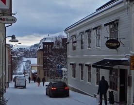 Brunkullan brasserie, Östersund