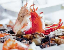 Fish & Eat, Antwerpen