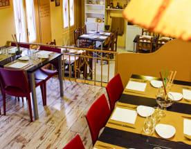 El Redebal Bistro, Segovia