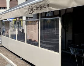 Café des Phocéens, Nice
