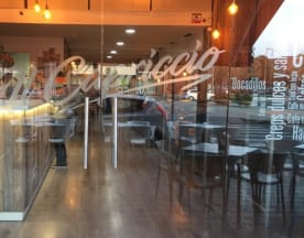 Il capriccio, Lleida