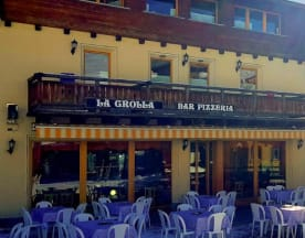 La Grolla Livigno, Livigno