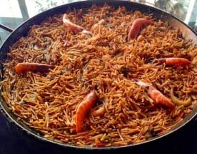 Just For Eat, Sant Cugat del Vallés