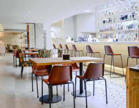 Café Colón Madrid, Madrid