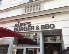 Ruff's Burger & BBQ Occamstraße, München