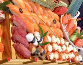 Aomori Sushi Firenze, Firenze