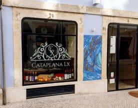 Cataplana LX, Lisboa