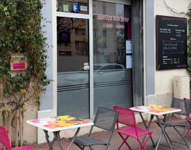 Pile dans l'Assiette, Montpellier