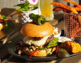 Country Burger & Steakhouse Södermalm, Stockholm