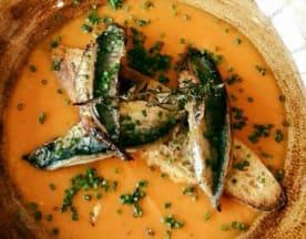 Le 8 Restaurant, Ozoir-la-Ferrière