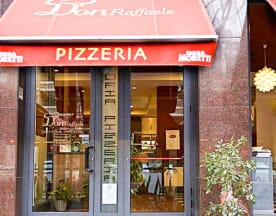 Don Raffaele, Milano