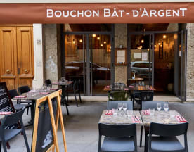 Bouchon Bât-d'Argent, Lyon