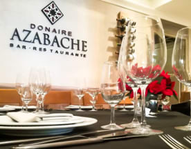 Donaire Azabache - Archivo de Indias, Sevilla