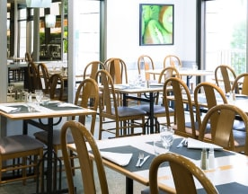 N'Café - Novotel Mâcon Nord, Mâcon