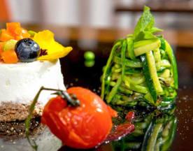 Il Margutta vegetarian food & art, Roma