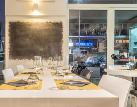 Rewine io e tu Cucina mediterranea, Roma