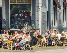 Cafe Local, Maastricht