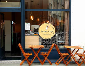 Corner Crêp, Angers