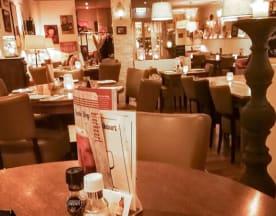 Restaurant Tante Bep, Heemstede