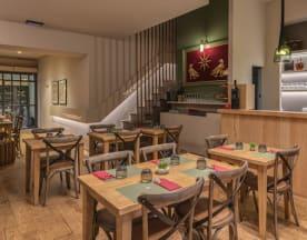 ARARAT Restaurant & Wine Bar, Firenze