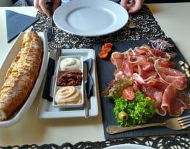 Spaans restaurant 'tisboven!, Oostburg
